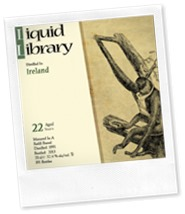 Liquid Library - new label