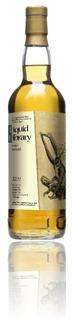 Irish single malt 1991 - Liquid Library
