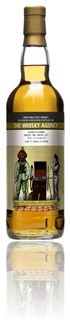 Irish single malt 1988 | The Whisky Agency