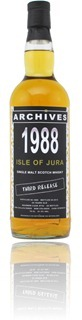 Jura 1988 Archives