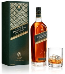 Johnnie Walker 'The Gold Route'