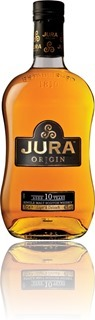 Jura Origin 10 Years Old