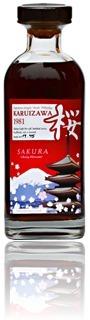 Karuizawa 1981 Sakura #158