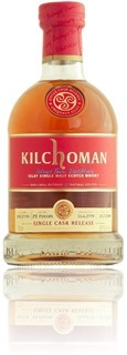 Kilchoman 2009 cask #285 | Abbey Whisky