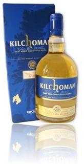 Kilchoman cask 334 Belgium