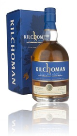 Kilchoman 3yo - second autumn release