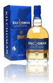 Kilchoman 3y inaugural