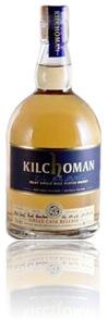 Kilchoman 3 years #232 LMdW