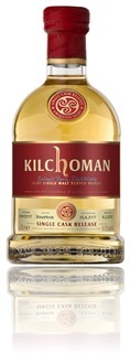 Kilchoman 2007 for Whisky in Leiden 2014