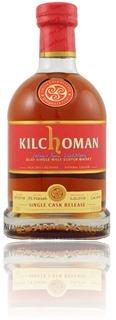 Kilchoman 2008 #576 for TastToe / Drankenshop