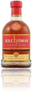 Kilchoman 2009 #262 for Tongerse Whiskyvrienden & Whiskyclub Luxembourg