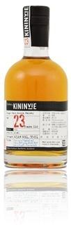 Kininvie 23yo 1990 Batch 001