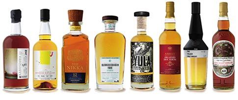 La Maison du Whisky - Collection 2016