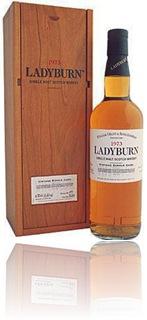 Ladyburn 1973 27y