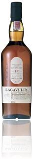 Lagavulin 12 Year Old (2015)
