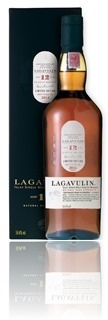Lagavulin 12 Year Old (2014 edition)