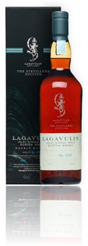 Lagavulin Distillers Edition 1997/2013