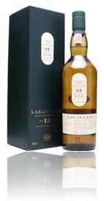 Lagavulin 12 yo (2006)