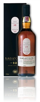 Lagavulin 12 years old (2009)