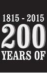Laphroaig 200 years Anniversary