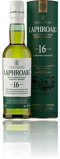 Laphroaig 16 Years