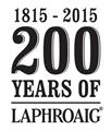 Laphroaig 200th Anniversary