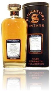 Laphroaig 1997 Signatory - Tongerse Whiskyvrienden