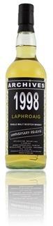 Laphroaig 1998 Archives