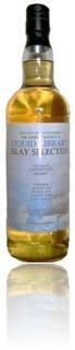 Laphroaig 1998 Liquid Library 59.6