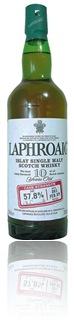 Laphroaig 10yo CS Batch 001