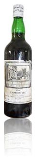 Laphroaig 1964 / 1981 BBR