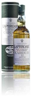 Laphroaig Cairdeas - Feis Ile 2009
