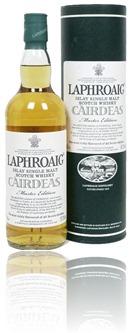 Laphroaig Cairdeas 2010