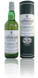 Laphroaid Cairdeas