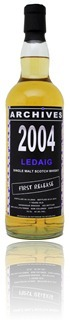 Ledaig 2004 Archives