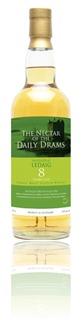 Ledaig 2001/2010 - Daily Dram