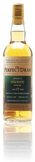 Linkwood 1987 - Perfect Dram