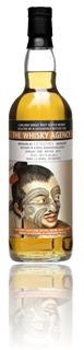 Littlemill 1988 Whisky Agency