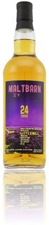 Littlemill 1990 - Maltbarn