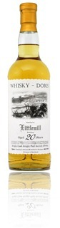 Littlemill 1991 Whisky-Doris