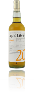 Littlemill 1992 Liquid Library
