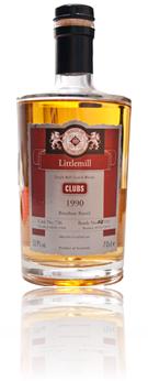 Littlemill 1990 Fulldram