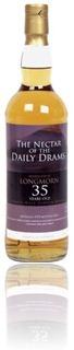 Longmorn 1975 Daily Dram