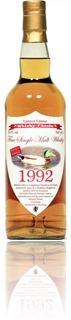 Longmorn 1992 Whisky-Fässle