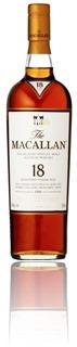 The Macallan 18 Years 1997