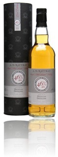 Macallan 1995 A.D. Rattray