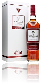 Macallan Ruby - 1824 series