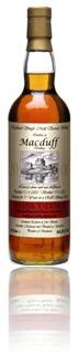 Macduff 2000 Whisky-Doris 54.8%