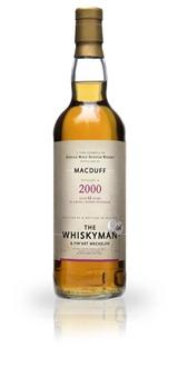 Macduff 2000 - Whiskyman & Pinart
