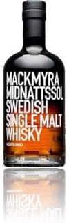 Mackmyra Midnattssol